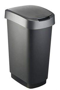 Tretmülleimer 40 Liter